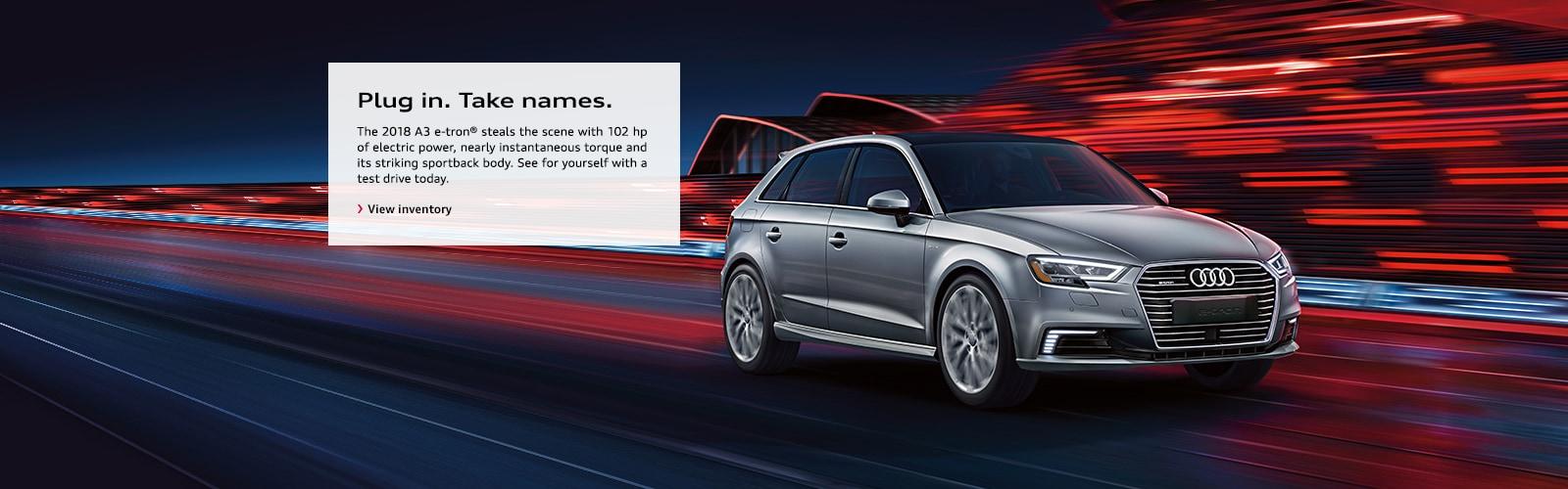 Rusnak Westlake Audi Dealership Thousand Oaks New Used Audi - Audi dealers in california