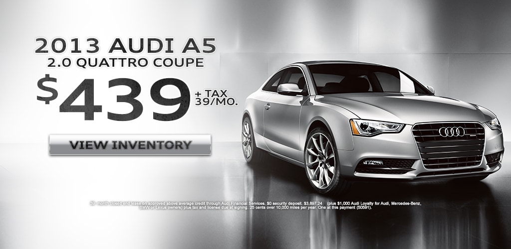 Rusnak Westlake Audi Dealership Los Angeles CA New And Used Audi - Audi dealers los angeles area