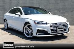2018 Audi A5 Sportback Los Angeles, Southern California