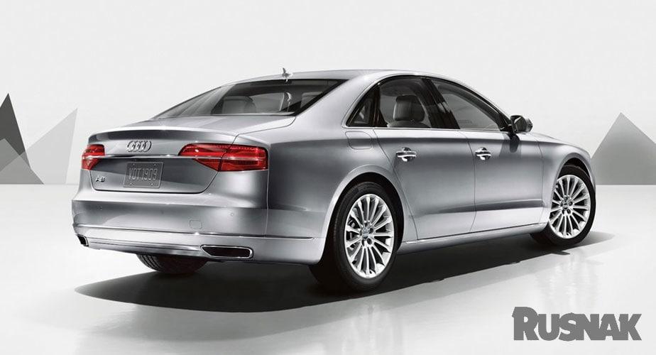 RusnakWestlake Audi Vehicles For Sale In Thousand Oaks CA - Rusnak westlake audi