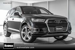 2019 Audi Q7 Prestige SUV