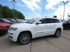 2018 Jeep Grand Cherokee SUMMIT 4X4 Sport Utility For Sale in West Bend, WI