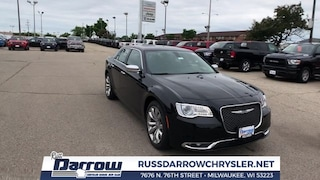 2019 Chrysler 300 LIMITED Sedan For Sale in Milwaukee, WI