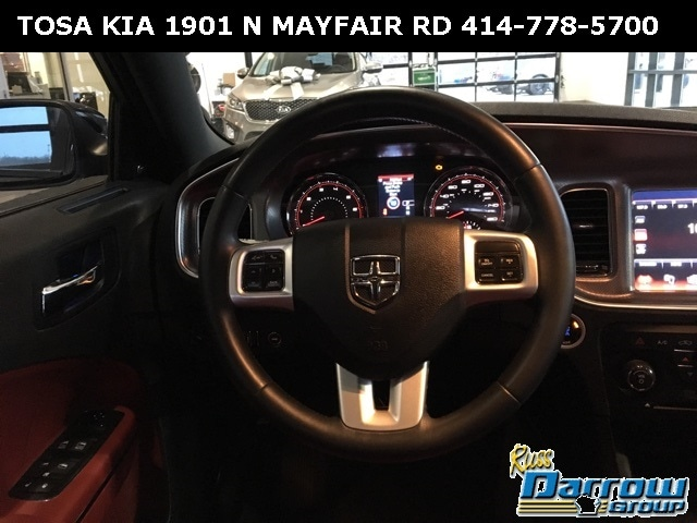 Used 2013 Dodge Charger R/T For Sale in Milwaukee WI | VIN