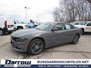 2019 Dodge Charger SXT AWD Sedan For Sale in Milwaukee, WI