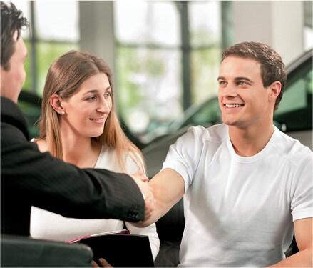 We Buy Cars at Russ Darrow Milwaukee - Sell Us Your Car