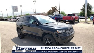 2019 Jeep Grand Cherokee ALTITUDE 4X4 Sport Utility For Sale in Milwaukee, WI