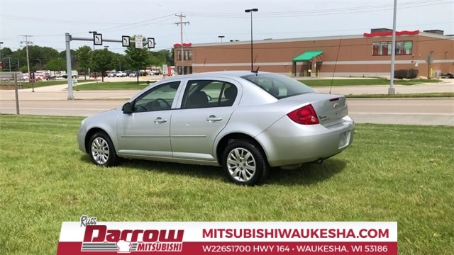 Used 2010 Chevrolet Cobalt LT For Sale in Milwaukee WI   VIN