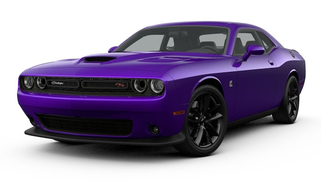 2019 Dodge Challenger R/T SCAT PACK Coupe For Sale in Milwaukee, WI