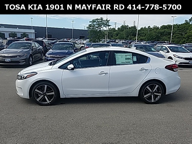 Used 2018 Kia Forte EX For Sale | Milwaukee WI | VIN