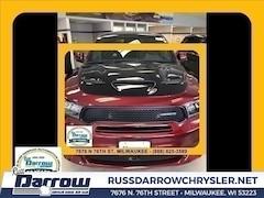 2018 Dodge Durango SRT AWD Sport Utility For Sale in West Bend, WI