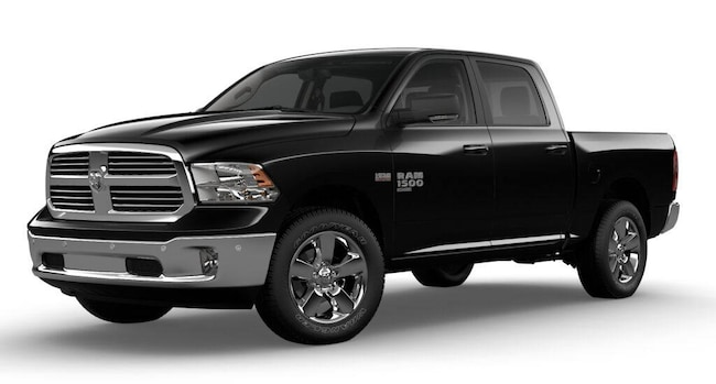 2019 Ram 1500 CLASSIC BIG HORN CREW CAB 4X4 5'7 BOX Crew Cab For Sale in Milwaukee, WI