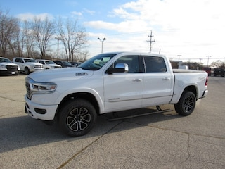 2019 Ram All-New 1500 LIMITED CREW CAB 4X4 5'7 BOX Crew Cab For Sale in Milwaukee, WI