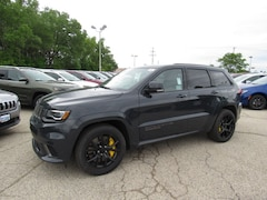 2018 Jeep Grand Cherokee TRACKHAWK 4X4 Sport Utility For Sale in West Bend, WI