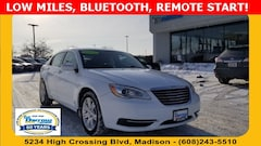 Used 2011 Chrysler 200 Touring Sedan For Sale in Milwaukee, WI