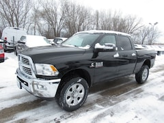 2018 Ram 2500 BIG HORN CREW CAB 4X4 6'4 BOX Crew Cab For Sale in West Bend, WI
