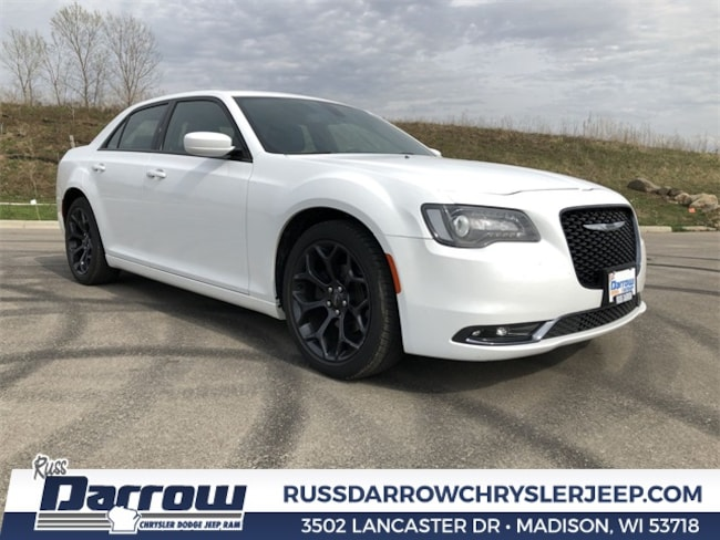 2019 Chrysler 300 S Sedan For Sale in Milwaukee, WI