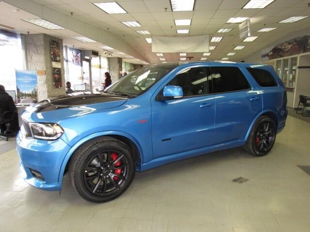 2018 Dodge Durango SRT AWD Sport Utility For Sale in Milwaukee