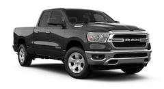 2019 Ram 1500 BIG HORN / LONE STAR QUAD CAB 4X4 6'4 BOX Quad Cab For Sale in Milwaukee, WI