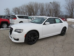 2019 Chrysler 300 S Sedan For Sale in West Bend, WI