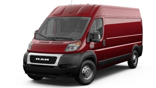 2019 Ram ProMaster 2500 CARGO VAN HIGH ROOF 159 WB Cargo Van For Sale in Milwaukee, WI