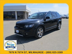 2016 Dodge Journey R/T SUV For Sale in Milwaukee, WI