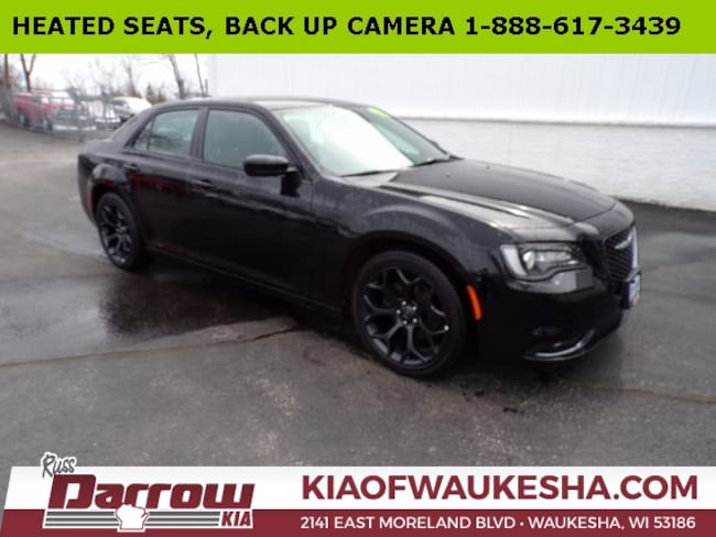 Used 2019 Chrysler 300 S Sedan For Sale in Milwaukee, WI