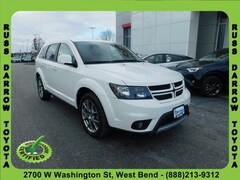 2017 Dodge Journey GT SUV For Sale in Milwaukee, WI