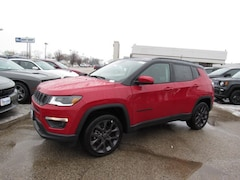 2019 Jeep Compass HIGH ALTITUDE 4X4 Sport Utility For Sale in West Bend, WI