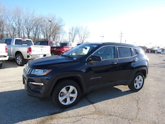 2018 Jeep Compass LATITUDE 4X4 Sport Utility For Sale in West Bend, WI