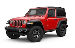 2019 Jeep Wrangler RUBICON 4X4 Sport Utility For Sale in West Bend, WI