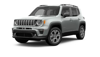 2019 Jeep Renegade LIMITED 4X4 Sport Utility For Sale in Milwaukee, WI