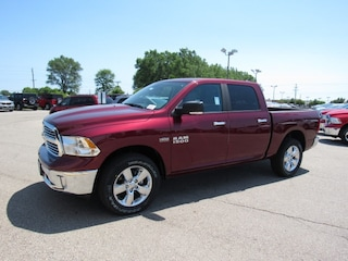 2018 Ram 1500 BIG HORN CREW CAB 4X4 5'7 BOX Crew Cab For Sale in Milwaukee, WI