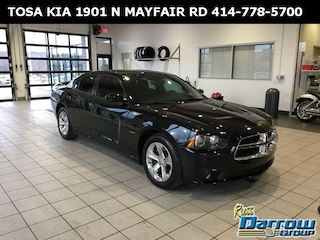 Used 2013 Dodge Charger R/T Sedan For Sale in Milwaukee, WI