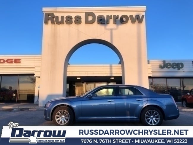 Used 2011 Chrysler 300 Limited Sedan For Sale in Milwaukee, WI