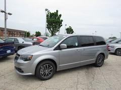 2018 Dodge Grand Caravan SE PLUS Passenger Van For Sale in West Bend, WI