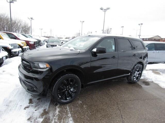 2019 Dodge Durango SXT PLUS AWD Sport Utility For Sale in Milwaukee