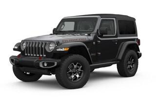 2019 Jeep Wrangler RUBICON 4X4 Sport Utility For Sale in Milwaukee, WI
