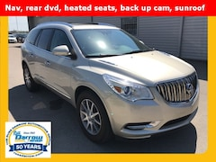 Certified Pre-Owned 2016 Buick Enclave Leather SUV For Sale in West Bend, WI