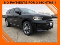 2019 Dodge Durango GT PLUS AWD Sport Utility Madison, WI