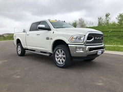 2018 Ram 2500 LARAMIE LONGHORN CREW CAB 4X4 6'4 BOX Crew Cab For Sale in Milwaukee, WI