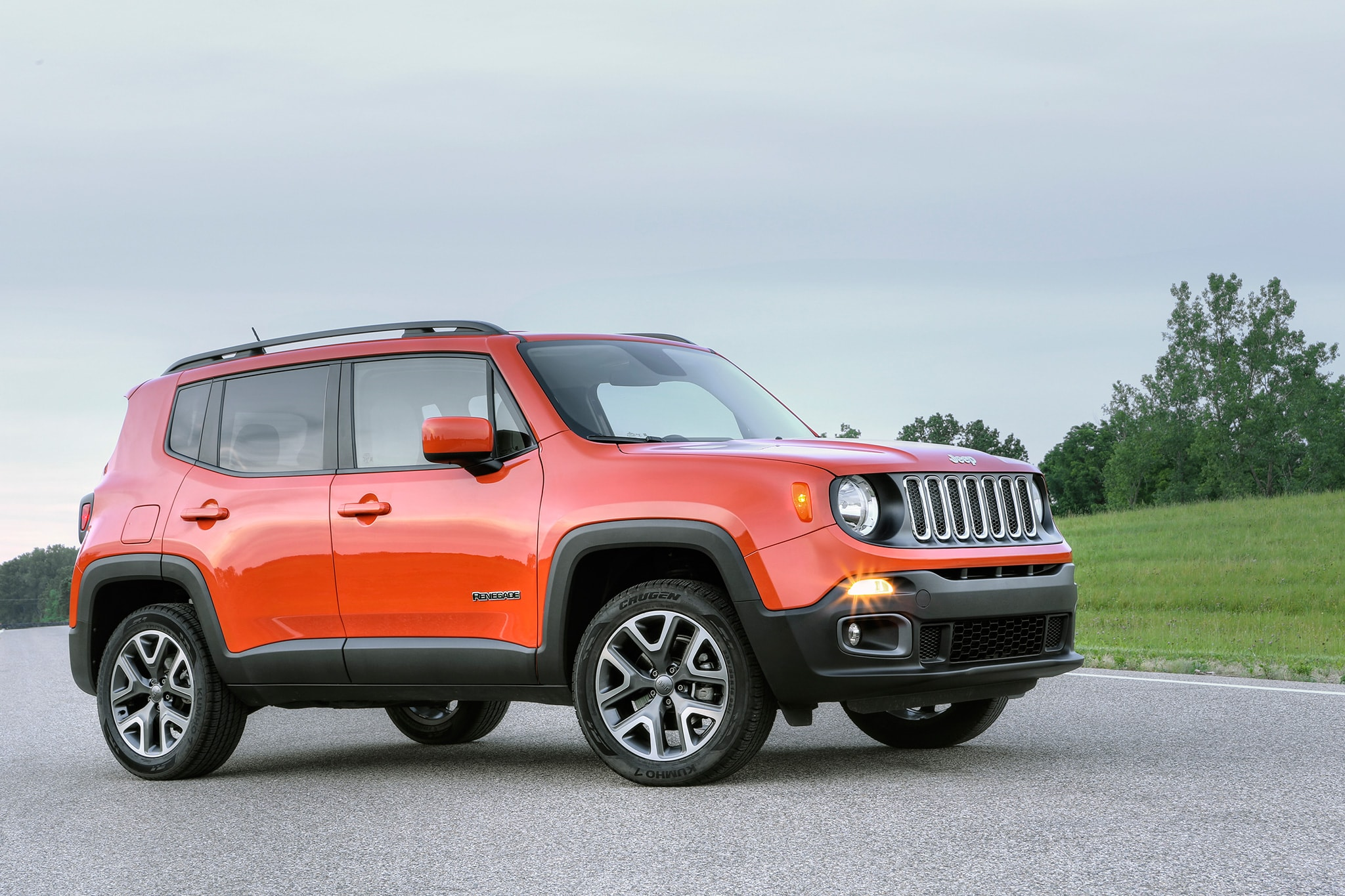 Great Prices On A Jeep Renegade Madison, WI