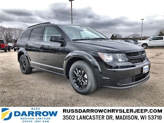 2020 Dodge Journey SE (FWD) Sport Utility For Sale in Milwaukee, WI
