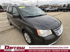 2016 Chrysler Town & Country Touring Van LWB Passenger Van For Sale in Madison, WI