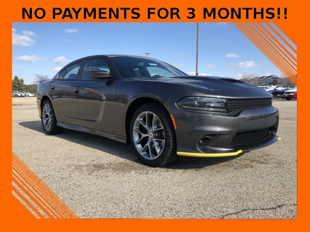 Do You Know Where Your Car Is Madisons >> New 2019 Dodge Charger Gt Rwd For Sale In Madison Wi Vin