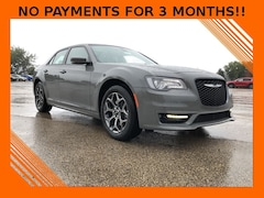 2018 Chrysler 300 S AWD Sedan For Sale in Madison, WI