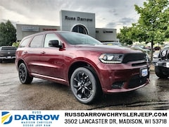 2020 Dodge Durango GT PLUS AWD Sport Utility Madison, WI