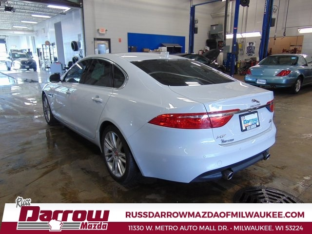 Used 2016 Jaguar XF 35t Prestige For Sale in Madison WI