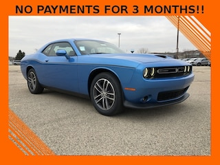 2019 Dodge Challenger GT AWD Coupe For Sale in Milwaukee, WI