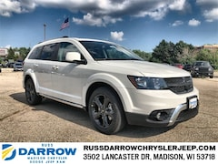 2020 Dodge Journey CROSSROAD (FWD) Sport Utility For Sale in Madison, WI